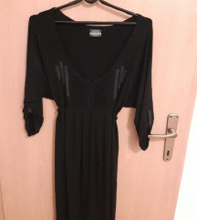 Crna Legend elegantna haljina