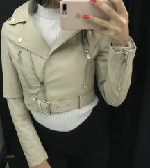 Crop top jaknica -Novo