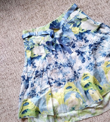 Orwell suknja renesansa print