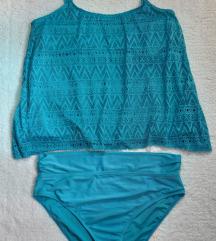 Dvodelni kupaci kostim, bikini