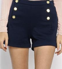 H&M sailor šorc