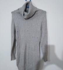 Dzemper haljina/tunika