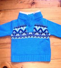 Baby club džemperić vel.74