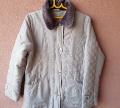 Štepana bela jakna***NOVA