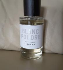 James Heeley Blanc Poudre parfem, original