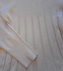 Haljina od trikotaže
