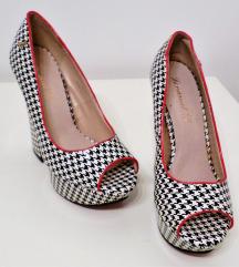 Cipele 38 (24.5cm) NOVO!