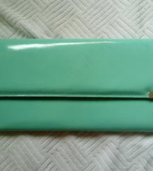 tirkizna pismo torba