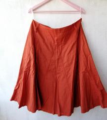Mexx midi narandzasta suknja vel.42/44
