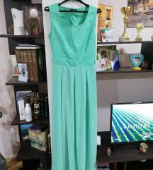 Duga haljina(jednom nošena)
