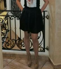 Kozna Terranova suknja M