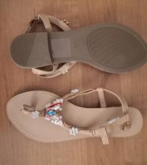 Sandale japanke NOVO