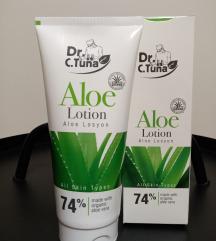 Farmasi Aloe Vera losion