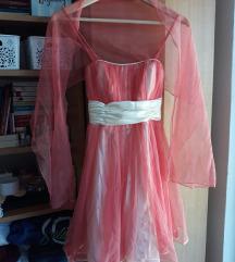 Svecana haljinica jednom obucena