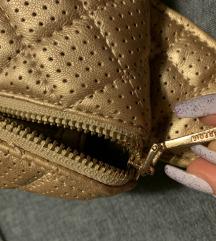 Zlatna Parfois nova torbica/pederusa!