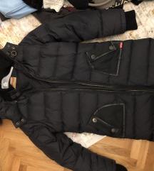 Phard italijanska perijana jakna original