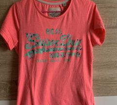 Superdry roze majica
