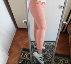 Narandzaste pantalone AKCIJA