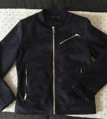 Zara men kožna jakna