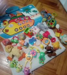 Igracke za bebe