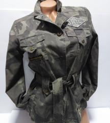 Limited Edition jakna vel S nova