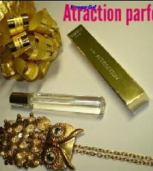 Parfem Atraction