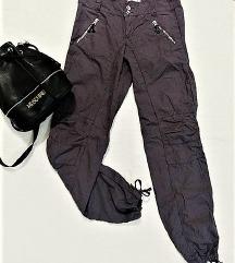 HIT Trenerka-pantalone sa zipovima br 28