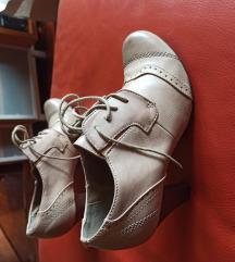 Bez jesenje cipele