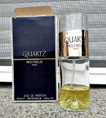 Molyneux Quartz  edp 100ml/40ml