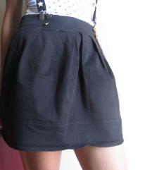 Crna suknja AKCIJA