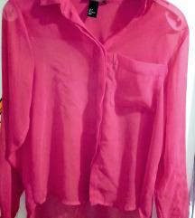 Roze košulja