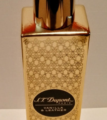 S.T. Dupont VANILLA & LEATHER 85/100ml