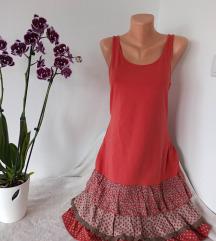 CACHE CACHE haljina sa karnerima vel 40