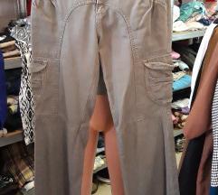 Army maskirne pantalone