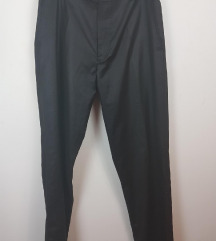 Original Versace elegantne pantalone 32