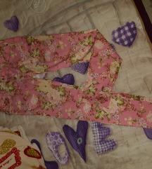 Cvetne pantalone 27