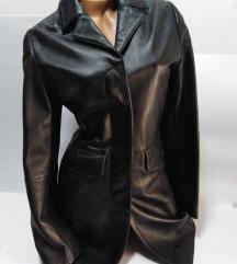 kožna Germany jakna prirodna 100%koža M