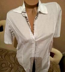 Bela košulja L
