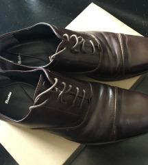 Bata kožne muške cipele