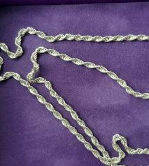 DANAS 10 % Srebrna ogrlica