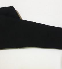 Yassica c&a  crne pantalone
