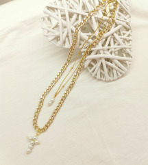 Ogrlica lančić