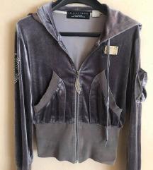 Philipp Plein duks jaknica plisana