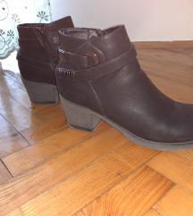 Different cipele gleznjace 41