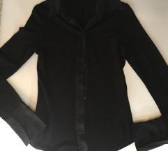 Max&Co. košulja vuna/svila    S/M