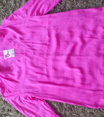 Pink bluza NOVO sa etiketom