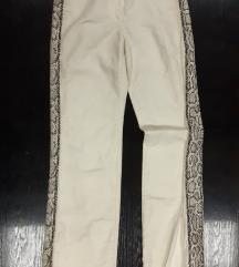 Novo Bele pantalone LAVIE Monte-Carlo