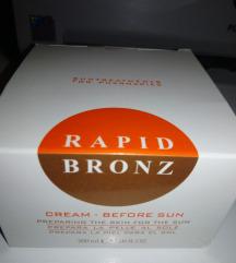 Rapid Bronz krema za pre suncanja