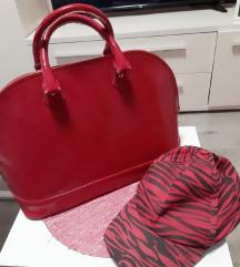 SNIŽENO 1490 RSD Pink louis vuitton torba replika