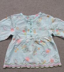 KAO NOVA Marks&Spenser bluza za bebe, vel 62/68